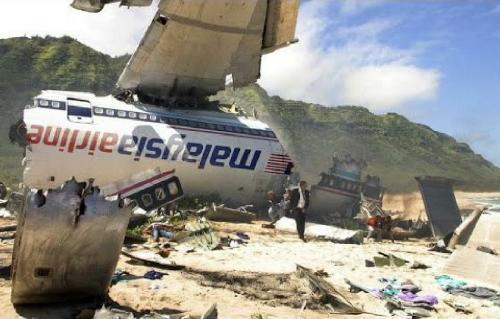 Russia accuses Kiev of shooting down Malaysian airlines flight 17