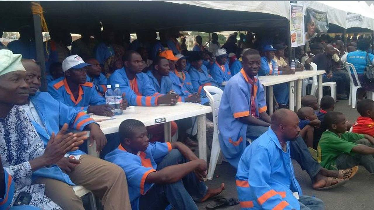 Technicians converge on Lagos, set to improve standards