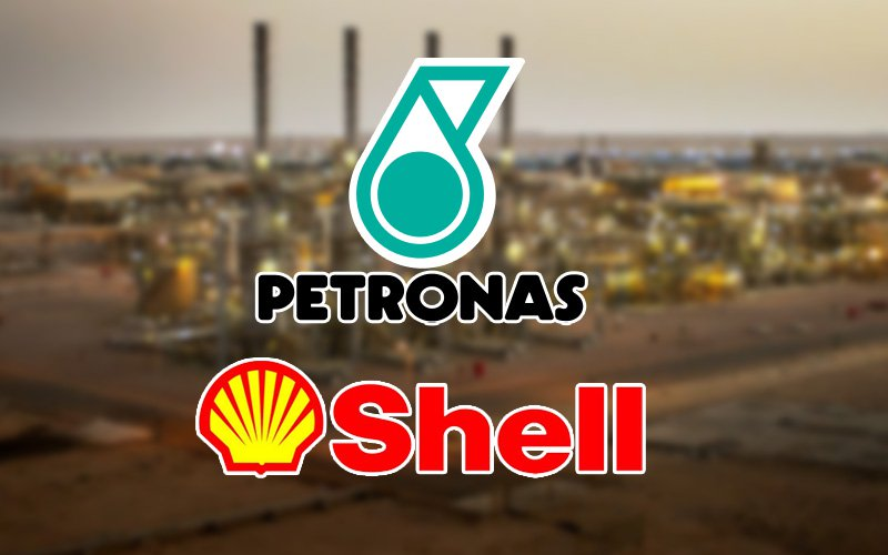 Egypt signs $1 billion exploration deal with Shell, Petronas