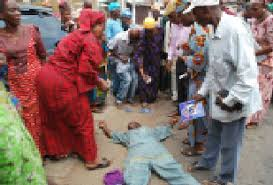 Pensioner collapses during prayer session in Oyo State