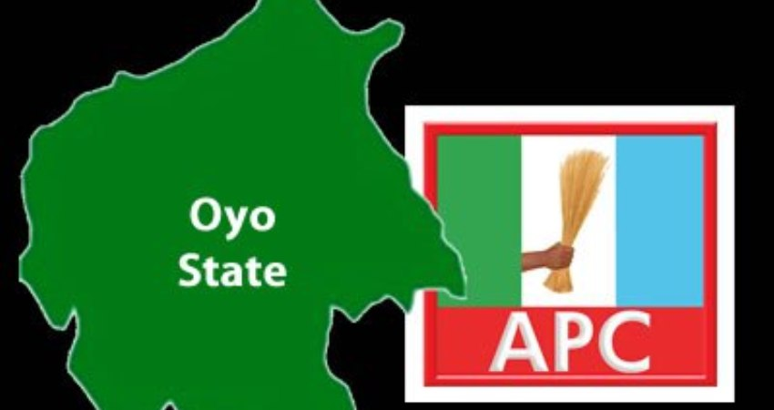 APC, Oyo State chapter opt for indirect primaries