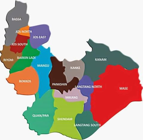 INEC:Plateau state fixes October 10 for local govt. elections in 13 council areas