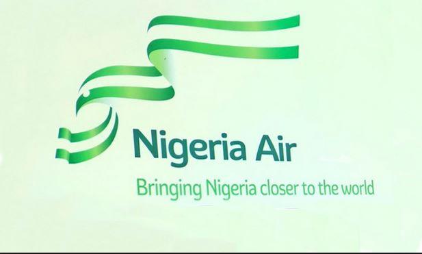 FG suspends 'Nigeria Air' indefinitely