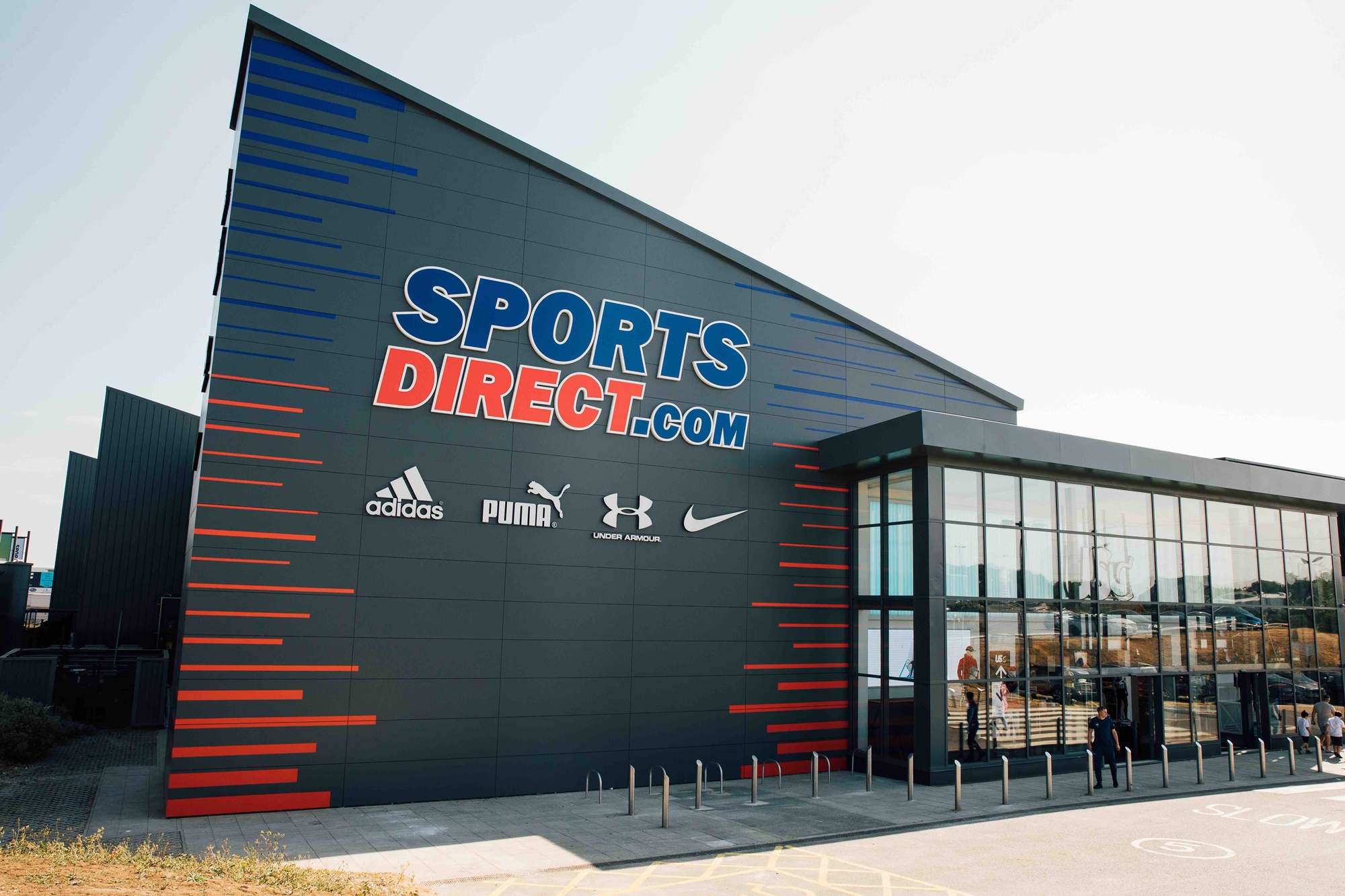 Sports Direct appoints new non-exec director