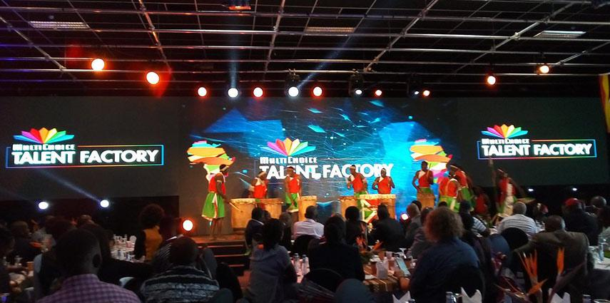 MTF commits to growing and developing Africa's creative industry