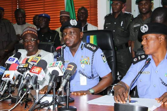 Nigeria police say $470.5 million retrieved in asset recovery exercise