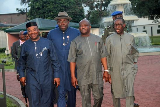 PDP clears three south-south governors for 2019 guber elections