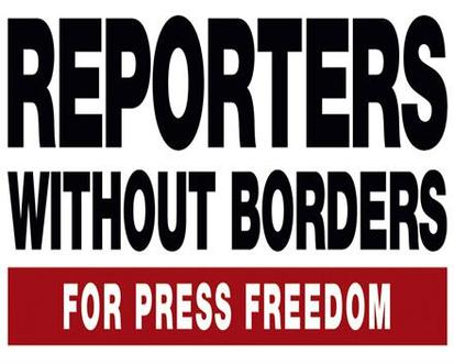 Reporters Without Borders condemn arrest of Zambian journalist