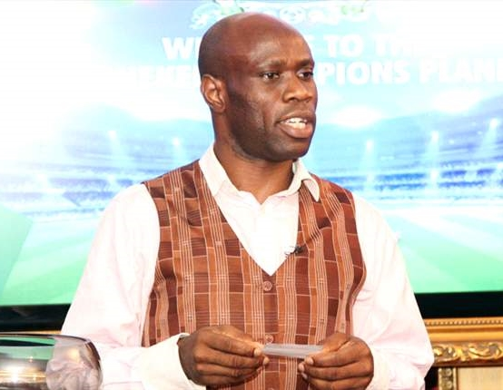 Resurrect Westerhof football culture -Taribo West to NFF