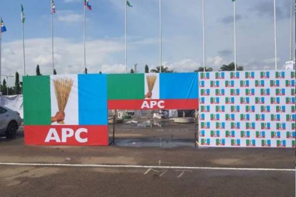 7,000 delegates to affirm Buhari's candidature in APC's mini-convention