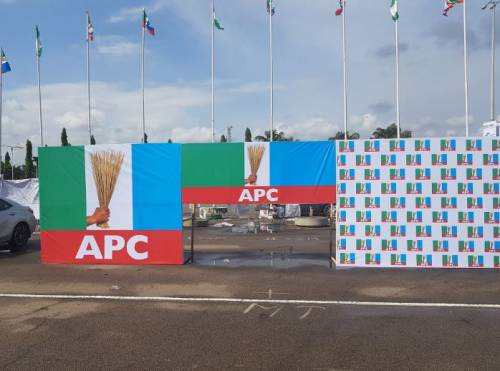 APC governorship primary yet to begin in Ogun