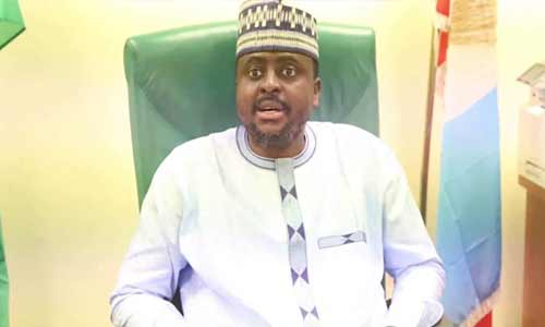 Reps summons IGP over detained lawmaker, Abubakar Lado