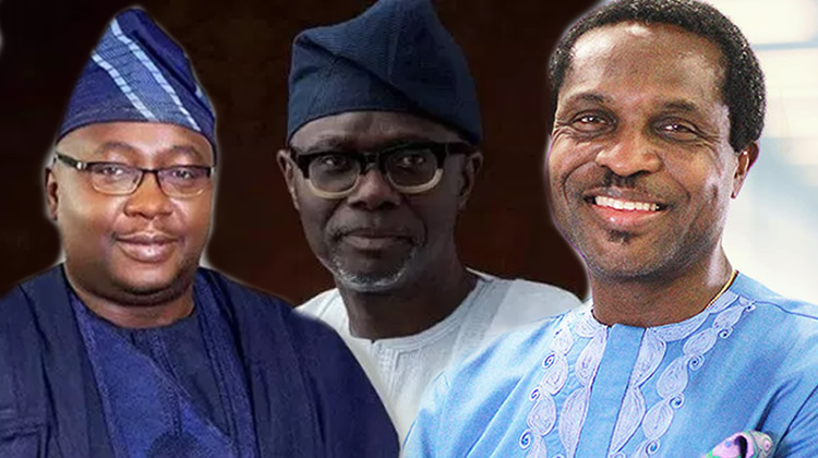 APC NWC clears 24 gov candidates to contest