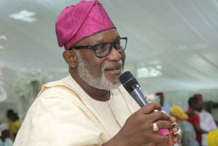 Ondo holds stakeholders meeting on budgeting