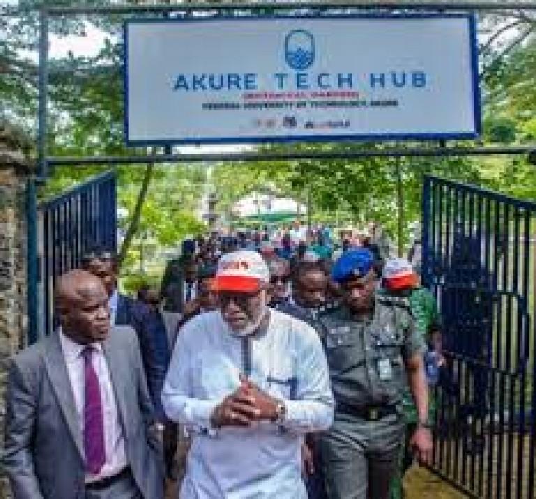 Ondo to create jobs through establishment of digital village