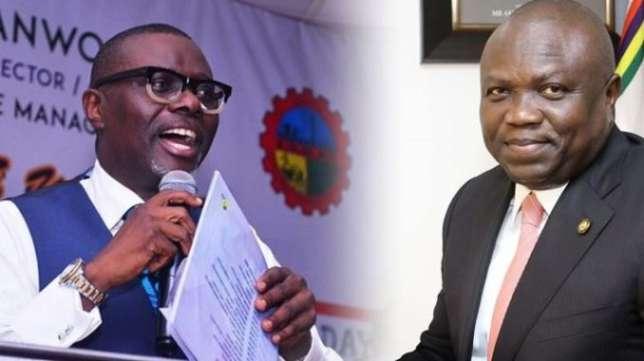 APC governorship primary underway in Lagos