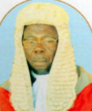 Benue Judiciary: Aondover Kaka'an sworn in as State's Chief Judge
