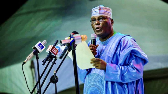Atiku promises to work with other PDP presidential aspirants