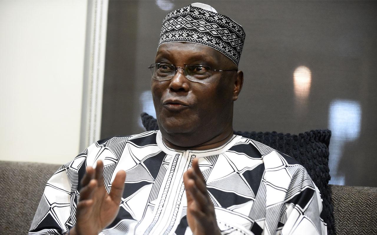 Nigeria needs a leader with capacity and experience – Atiku