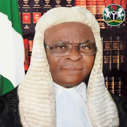CJN urges bankers to adopt alternatives to dispute resolution