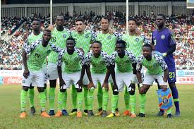 Rohr backs youngsters ahead of Libya match