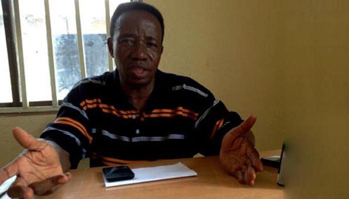 My impeachment is 'illegal', says Ekiti ex-speaker