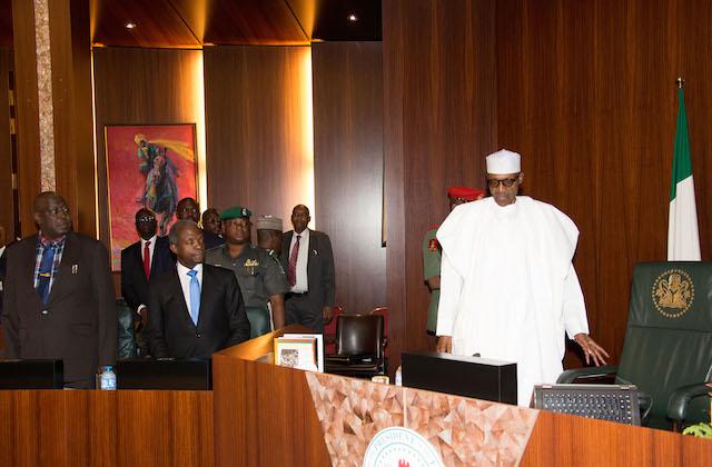 Eurobond: FEC approves issuance of $2.9 billion