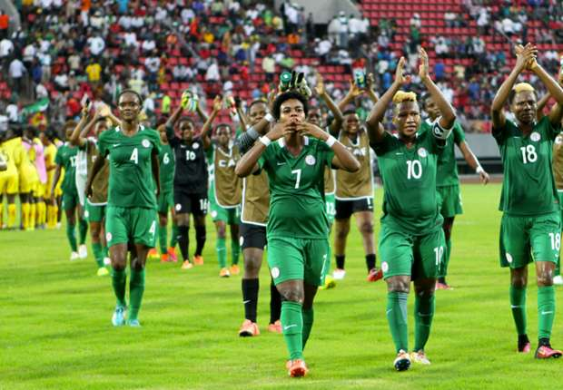 Super Falcons coach, Dennerby eyes AWNC's title defence in Ghana
