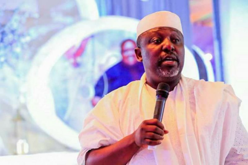 Okorocha calls for elections of credible leaders
