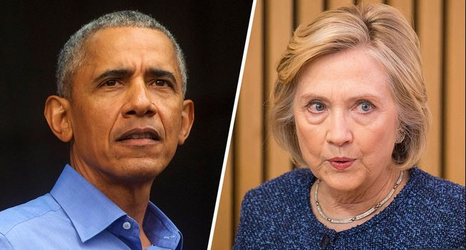 'Explosive devices' meant for Hillary Clinton, Barack Obama intercepted by the U.S. Secret Service