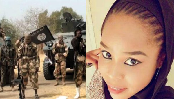 Boko haram kills another health worker, Hauwa Leman
