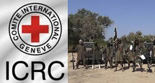 ICRC seeks FG's intervention as B'Haram set to kill another female health worker