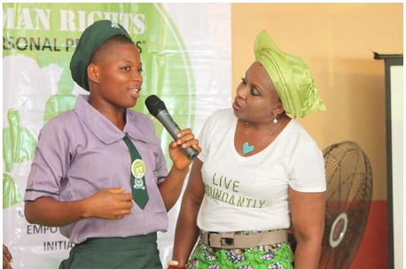 Int'l Girl Child Day: NGO tasks govt, Nigerians on skills acquisition for girls