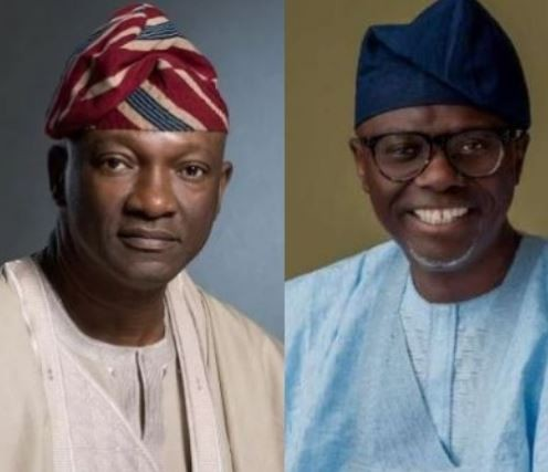 Jimi Agbaje emerges PDP candidate, to battle Sanwo-Olu in Lagos