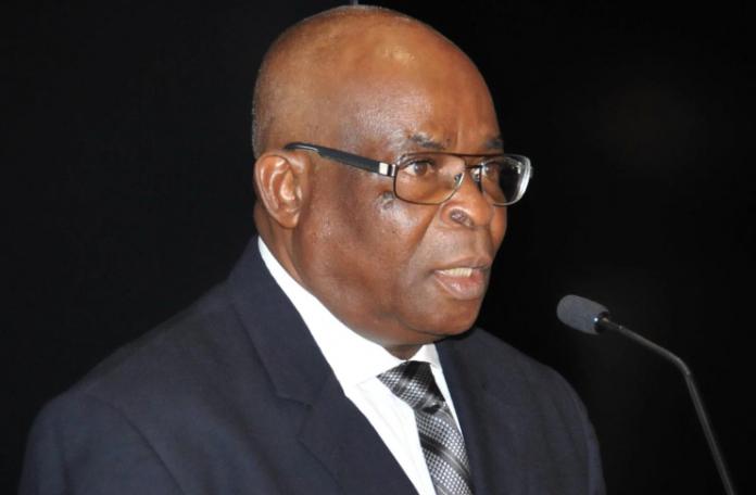 Courts not crafted to ensure peace, says CJN