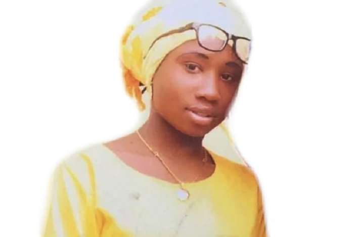 Be lenient with my daughter, Leah Sharibu's father begs Boko Haram