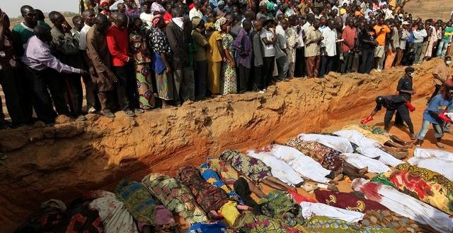 Kebbi community loses 60 persons to sudden deaths in two months
