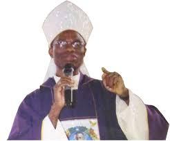 Ekiti Bishop tasks Nigerians on thanksgiving