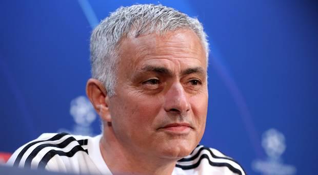 UEFA Champions League: Mourinho dismisses Real Madrid speculation