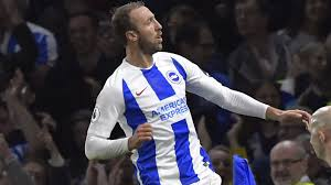 Murray strike gives Brighton win over West Ham