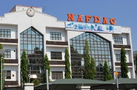 NAFDAC arrests suspect for manufacturing fake drugs