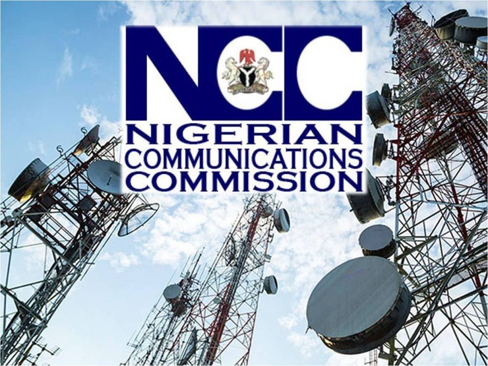 NCC clamps down on dealers of pre-registered sim cards in Lagos