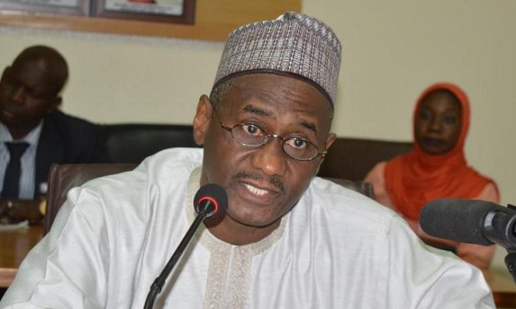 FG promises to resolve leadership tussle rocking NHIS