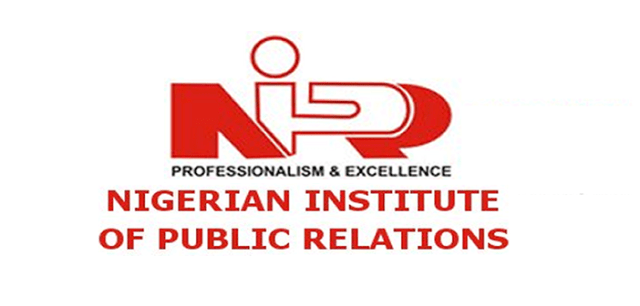 Public Relations practitioners renew call for national unity