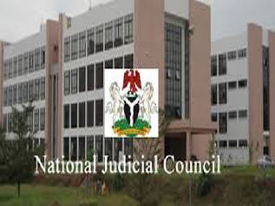 NJC recommends dismissal of two Judges over fraud allegations