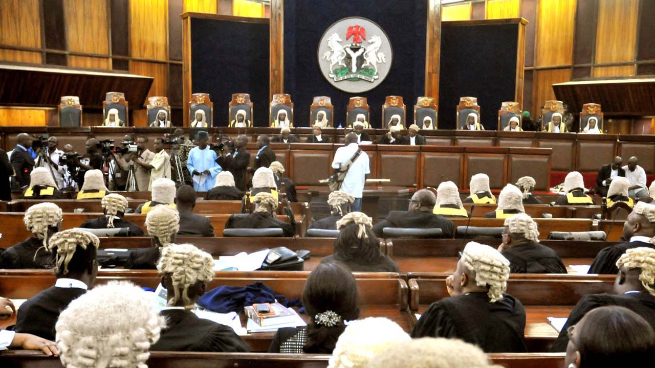Judicial council recommends dismissal of two Judges