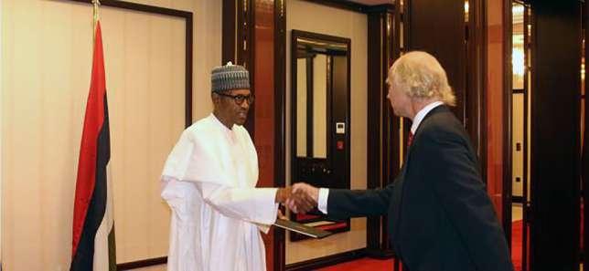 Nigeria, Norway resolve to strengthen trade relations