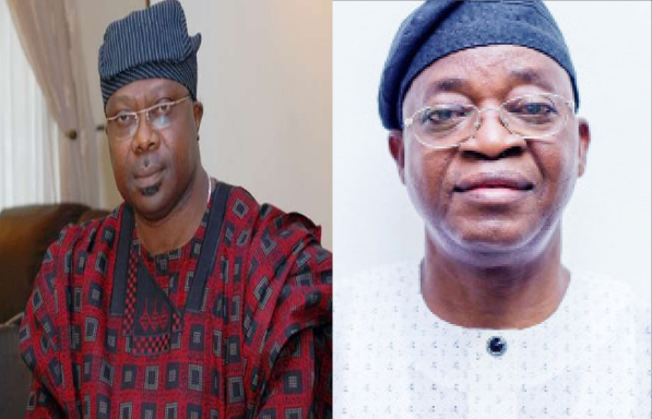 Osun election: Afenifere suspends Omisore for supporting APC