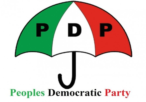 PDP set to hold national convention to elect Pres. candidate for 2019