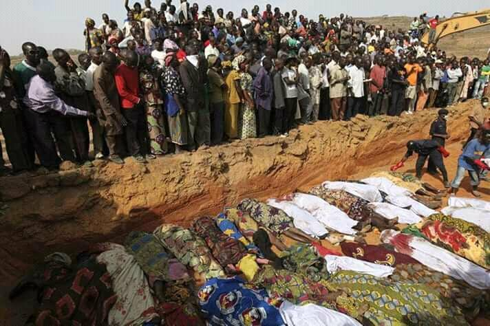 Death toll in attacks on Plateau community rises to 19